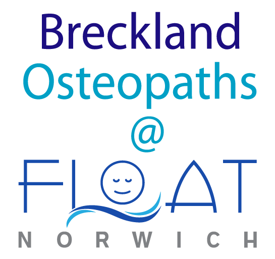 Breckland Osteopaths @ Float Norwich